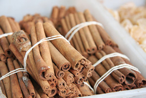 The Amazing Benefits Of Cinnamon For All Over Health