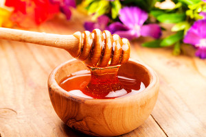 Honey – Nature's Perfect Food for Skin, Hair and Body