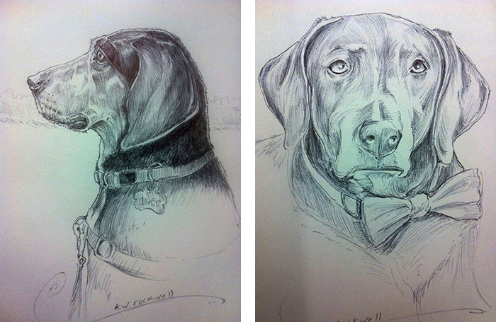 kevin-rockwell-pencil-drawings