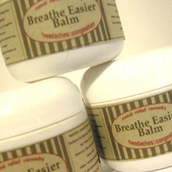 Breathe Easier Balm