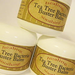 Tea Tree Bacteria Buster Balm